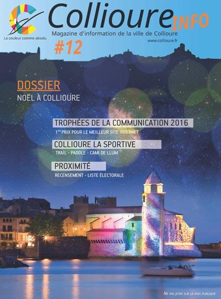 Site officiel de la ville de collioure - Office du tourisme collioure ...